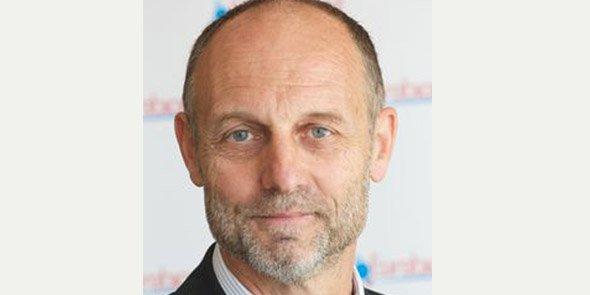 Xavier Tabary est le directeur du site Sanofi basé à Montpellier