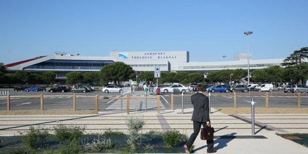 L'aéroport de Toulouse pourrait connaître un nouveau tournant au printemps 2018.