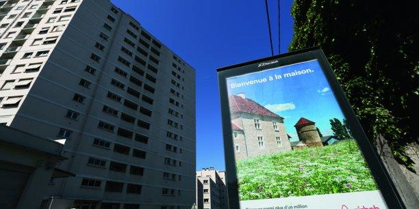 Toulouse a fait l'objet de plus de 5 000 annonces sur Airbnb depuis un an.