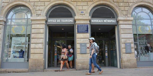 Le tourisme a g n r 14 2 md de retomb es en nouvelle - Office de tourisme bordeaux recrutement ...