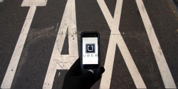 UberPop a révolutionné en quelques mois le secteur des taxis