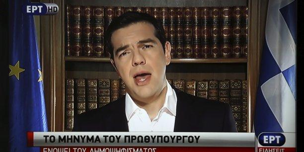 En novembre 2012, les créanciers de la Grèce, s'étaient engagés à réduire la dette grecque, à condition que le pays remplisse des réformes réclamées pour assainir son économie. La Grèce avait toujours évoqué cet accord pour bénéficier la restructuration de la dette mais faute de remplir ses obligations, elle se l'est vu constamment refuser.