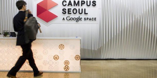 Nous savons qu'à long terme, Google a intérêt à ce qu'il y ait davantage d'entreprises en ligne qui utilisent internet et les produits Google, explique Mary Grove, directrice de Google for Entrepreneurs qui gère ces campus.