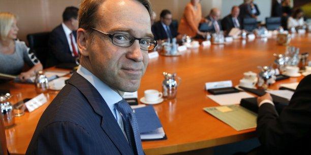 Jens Weidmann, précise l'article du Handelsblatt, a expliqué qu'un Grexit amputerait les bénéfices de la banque centrale nationale, dont une part importante est reversée au budget.