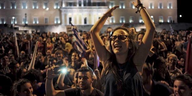 Les économistes qui ont incité à voter non dimanche devraient maintenant accepter leur responsabilité pour la souffrance que vont endurer les Grecs, particulièrement les plus pauvres, sur le chemin de la nouvelle drachme, estime le Wall Street Journal.