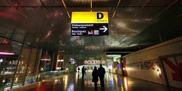 L'aéroport de Toulouse sera doté de portes d'embarquement automatiques