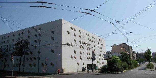 La Fabrique à entreprendre disposera de relais en plusieurs lieux de l'agglomération stéphanoise.
