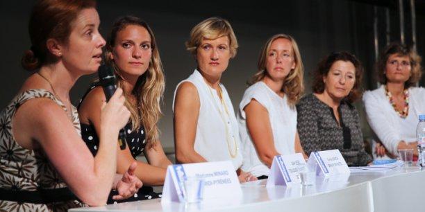La soirée La Tribune Women's Awards a été l'occasion de croiser les points de vue de femmes décideures de différents horizons