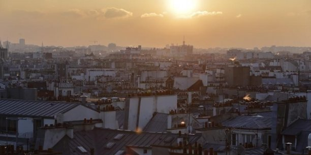 L'offre de logements anciens se réduit en France.
