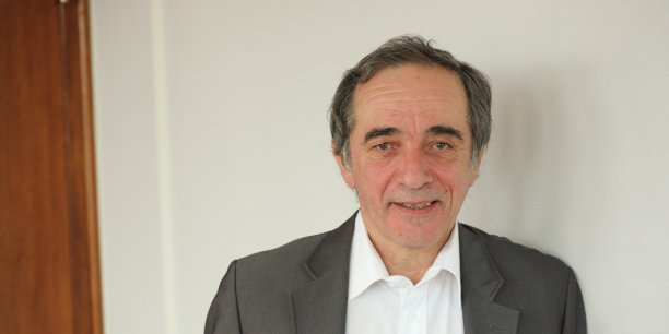 Jacques Dupré, Directeur insights IRI worldwide