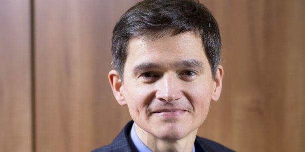 Cyrille Chartier-Kastler, Fondateur du site GoodValueforMoney.eu spécialisé sur les assurances de personnes