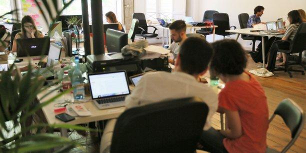 AtHome accueille 38 startups sur ses quatre sites en France.