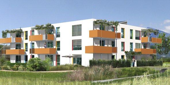 Le dynamisme économique ne contribue pas à combler le manque croissant de logements locatifs sociaux en Haute-Savoie.