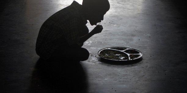 Aujourd'hui, 1 personne sur 9, soit 795 millions de personnes souffrent de faim chronique dans le monde. C'est le risque sanitaire le plus important au monde, devant le sida, la tuberculose et le paludisme réunis.