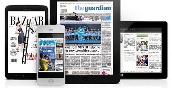 Depuis quelques années, la consultation des journaux papier s'effondre. On préfère globalement s'informer sur Internet, à tout moment de la journée, et prendre part au débat sur l'actualité.