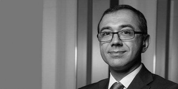 Vivek Badrinath, directeur général adjoint du groupe Accor