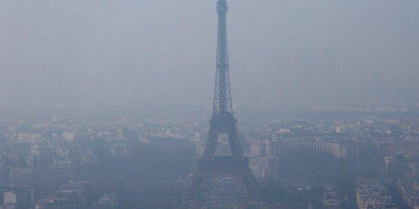 L'objectif de la carte est également de sensibiliser les citoyens sur la question de la pollution -et ainsi indirectement du réchauffement climatique.