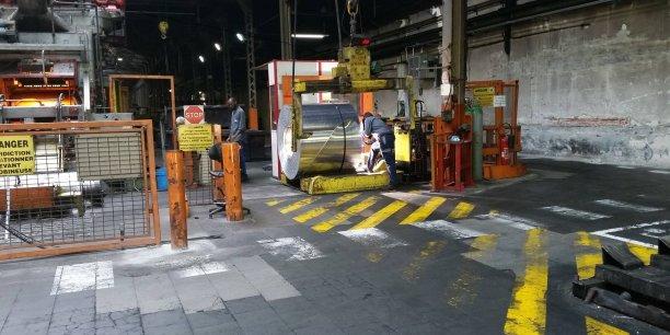 Haute-Savoie : Alpine Aluminium joue sa survie