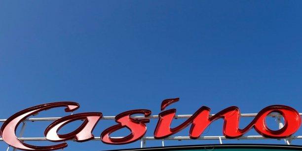prix géant casino chasse