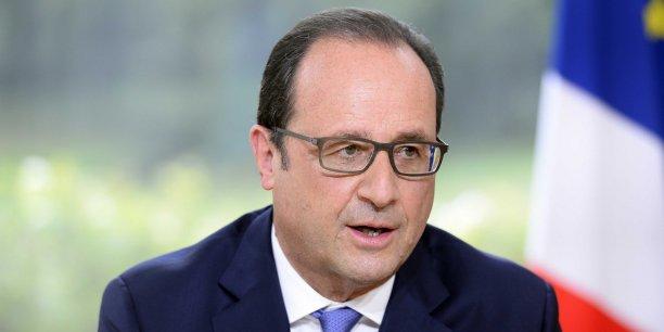 Lors d'un déplacement en Isère le 20 août, François Hollande a créé la surprise en annonçant  une nouvelle baisse d'impôts dont l'ampleur dépendra de la croissance que nous pourrons atteindre en 2016.