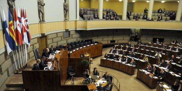 Les Parlements de l'Allemagne, l'Autriche, l'Estonie, la Slovaquie, la Lettonie doivent désormais se prononcer.