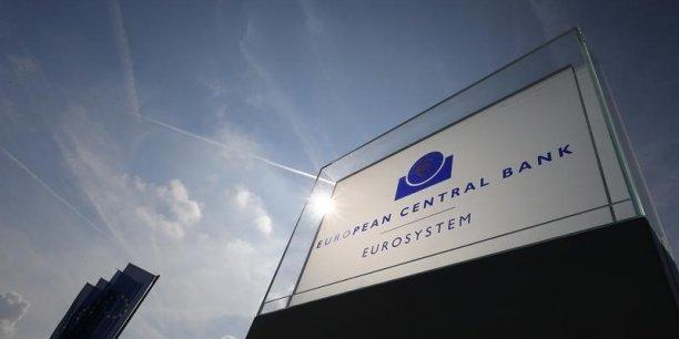 La BCE est plus que jamais dans le labyrinthe.