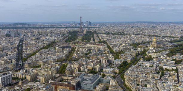 « Le fait métropolitain, avant d'être idéologique, est, aujourd'hui, d'abord avéré, massif, intellectuellement et politiquement incontournable » indiquait Laurent Davezies, économiste.