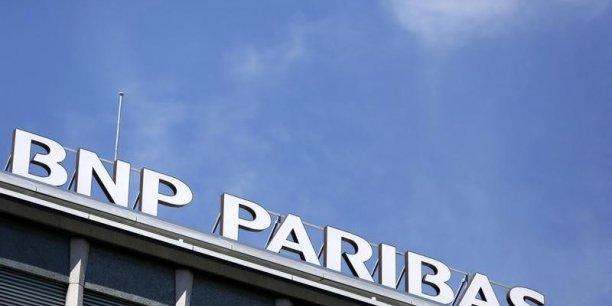 Avec un bénéfice net de 2,6 milliards d'euros, BNP Paribas s'offre en outre le luxe d'afficher son meilleur résultat depuis le premier trimestre 2012.