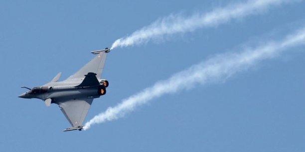 L'appel d'offre MMRCA (Medium Multi Role Combat Aircraft) a été officiellement cassé par New Delhi