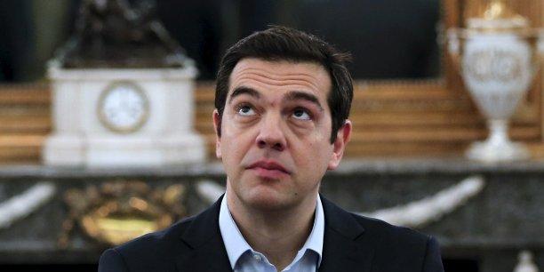 Il faut admettre que Syriza n'est pas devenu un parti uni, malgré les tentatives, et j'en suis le premier responsable, a reconnu le chef du gouvernement grec.