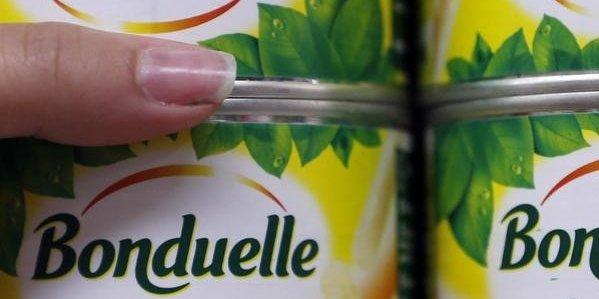 Bonduelle a racheté plusieurs sociétés agroalimentaires en Amérique du Nord.