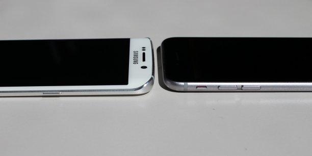Jugé coupable en août 2012 de violations d'une série de brevets d'Apple par un jury de San José (Californie), Samsung avait été condamné à verser 930 millions de dollars à son grand rival