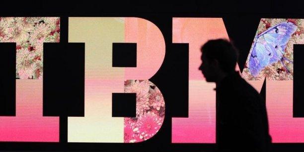 C'est le troisième investissement majeur d'IBM dans le domaine de la santé depuis le début de l'année.