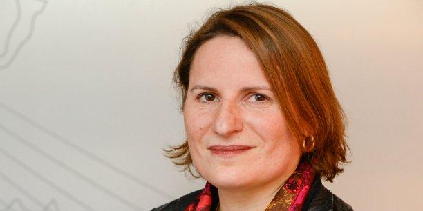 Valérie Rabault est la députée de la 1e circonscription du Tarn-et-Garonne.