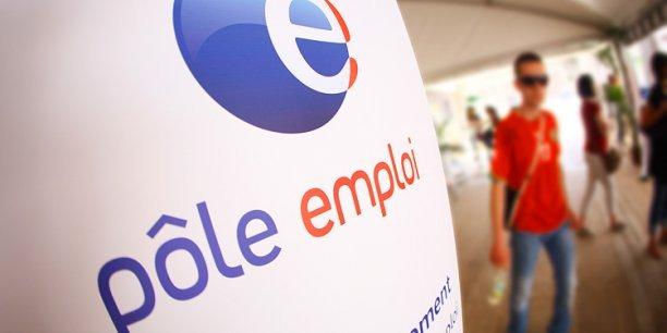 Pôle emploi expérimente le suivi à distance des 1000 demandeurs d'emploi en Haute-Garonne.