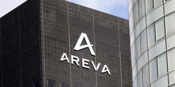 Paris est prêt à faire entrer des investisseurs chinois dans le capital d'Areva