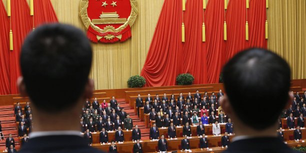Au cours de cette campagne dite de rectification, des centaines de milliers de cadres du parti ont été enquêtés. Dans 15% des cas, ce sont les maîtresses des accusés qui collaborent avec les autorités pour révéler un scandale de corruption, selon l'agence de presse officielle chinoise Xinhua