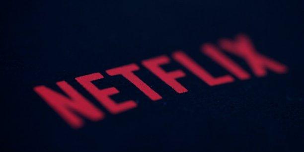 Netflix n'est toujours pas implanté sur l'immense marché chinois.