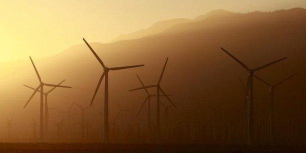 Notre objectif est de doubler notre parc européen, et français, en 2030, c'est-à-dire passer de 28 gigawatts (GW) à plus de 50 GW, explique Jean-Bernard Lévy.