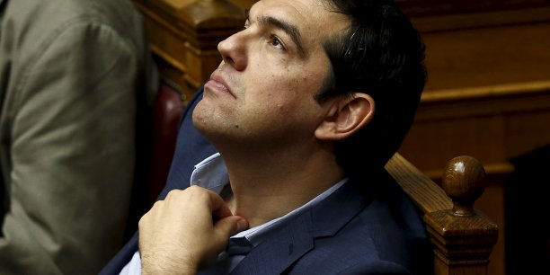 Athènes devra se montrer très obéissante face aux créanciers.