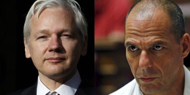 Julian Assange a lancé une campagne de financement participatif pour récompenser celui ou celle qui acceptera de révéler le texte du traité de commerce transatlantique (TTIP). A la clé : une récompense de 100.000 dollars.