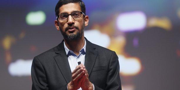En juin 2014, le magazine Bloomberg Business lui donne même le titre d'homme le plus puissant du mobile. Quelques mois après il devient responsable d'Android, de Chrome, de Google Maps et de Youtube.