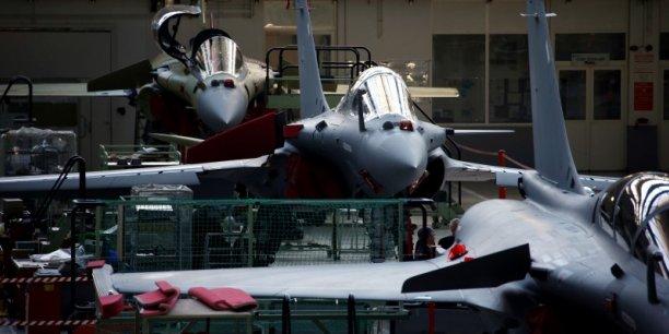 Après le contrat du siècle annulé par l'Inde, l'autre projet de livraison de 36 Rafale par Dassault semble à son tour compromis.