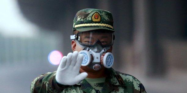 Le gouvernement souhaite garder le contrôle sur ce qui est dit sur la toile à propos de la catastrophe. D'autant que 650 millions de Chinois, en moyenne, se connectent sur le réseau.