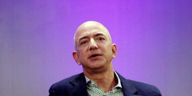 Si vous connaissez d'autres histoires comme celles rapportées (...), vous pouvez aussi m'envoyer directement un mail à l'adresse jeff@amazon.com, a affirmé Jeff Bezos.