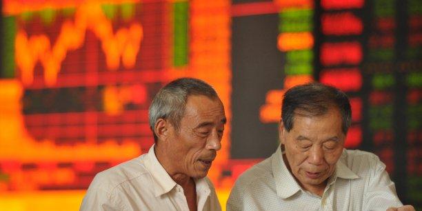 L'explosion de la bulle spéculative immobilière chinoise et son impact boursier ne menacent pas l'Europe, selon CAM.