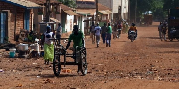 Les zones jugées vulnérables par l'ONU devront recevoir un peu plus de 2 milliards de dollars en besoin humanitaires jusqu'en 2019