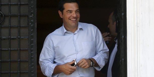Des élections législatives anticipées devraient probablement avoir lieu en Grèce le 20 septembre, a annoncé un responsable gouvernemental devant la presse, jeudi.