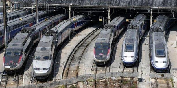 Trainline pèse plus de 2 milliards d'euros de chiffre d'affaires contre 72 millions d'euros pour Captain Train.