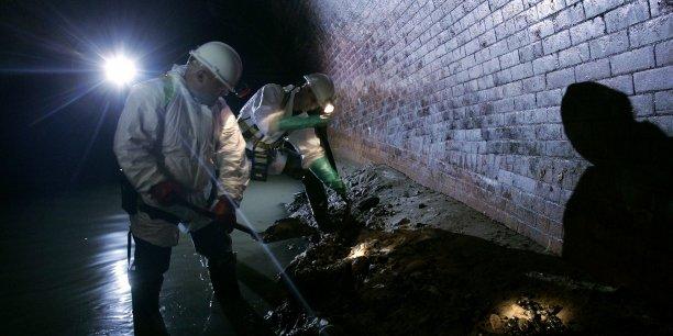 Le lot emporté par Vinci porte plus particulièrement sur la construction de deux sections de tunnel, un tunnel principal de 5,5 kilomètres et un deuxième de 4,6 kilomètres, situés entre 45 et 65 mètres de profondeur.